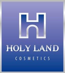 holy land cosmetics